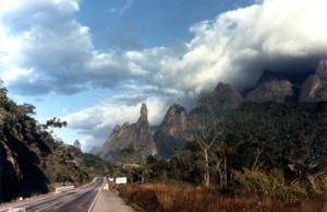 Estrada-BR-495