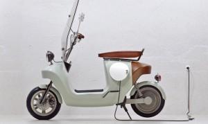scooter-verde