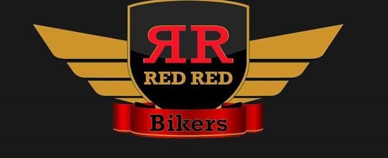 Drop Red Red Bikers, a oficina ecologicamente correta, agora com novas instalações