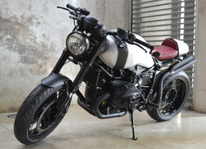 BMW R NINE T 1