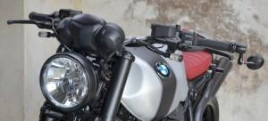 BMW R NINE T 11