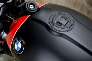 BMW R NINE T PRETA - 7