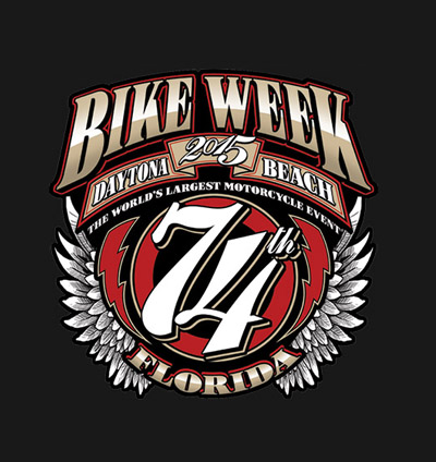 Viaje para Daytona BikeWeek com a MUST TRAVEL e site ACELERADA