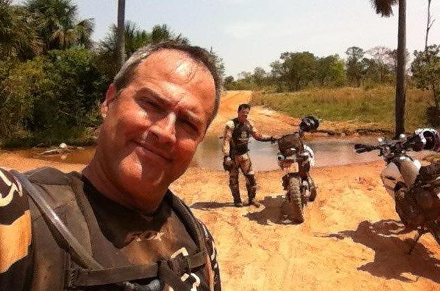 Vereda, Jalapão - São Félix do Tocantins - TO