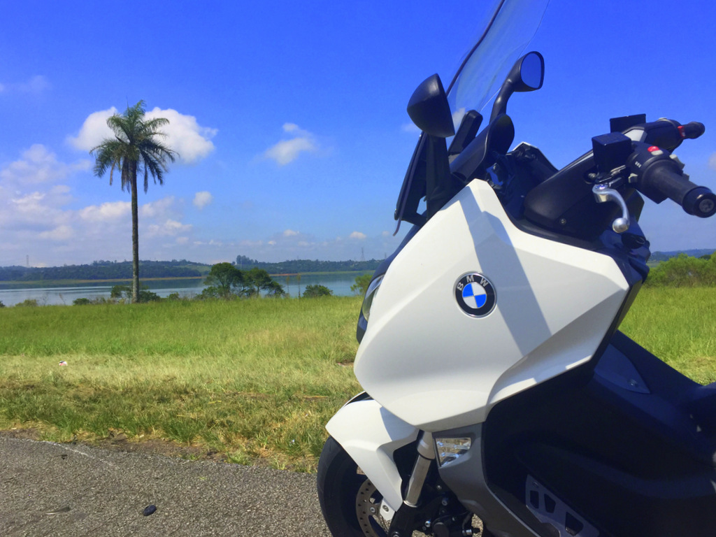 scooter-bmw