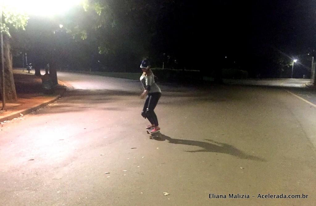Mulheres de skate