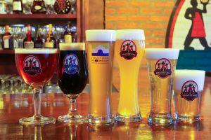 5 motivos para experimentar uma cerveja artesanal – Dica Les 3 Brasseurs