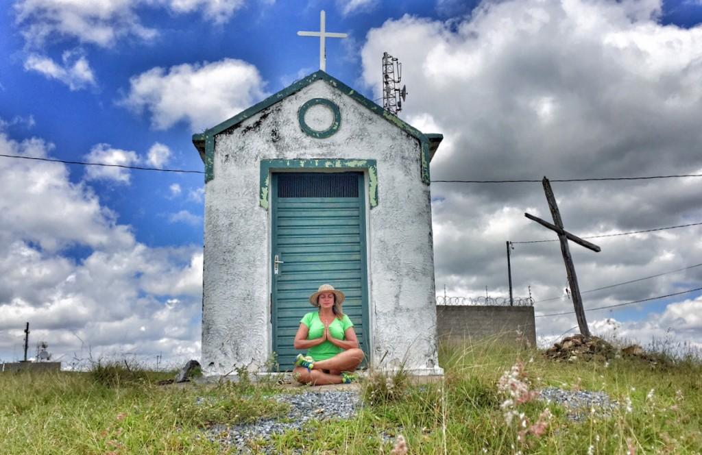 capela dos desamparados