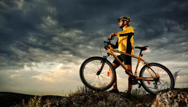 Vai pedalar no inverno? Veja estas 6 dicas…
