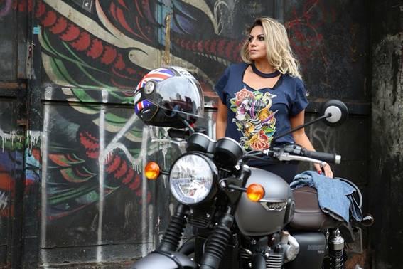 Tattoo You lança nova coleção de camisetas com desenhos exclusivos dos tatuadores