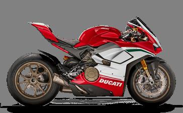Ducati Panigale V4 Speciale já está à venda no Brasil