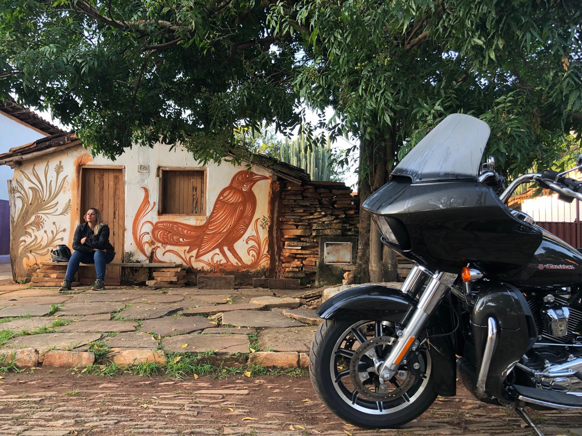 harley-davidson – road glide ultra
