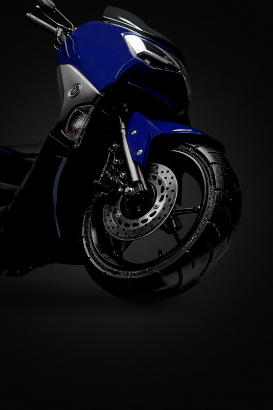 Yamaha NMAX 2020-11