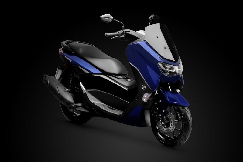 Yamaha NMAX 2020-2