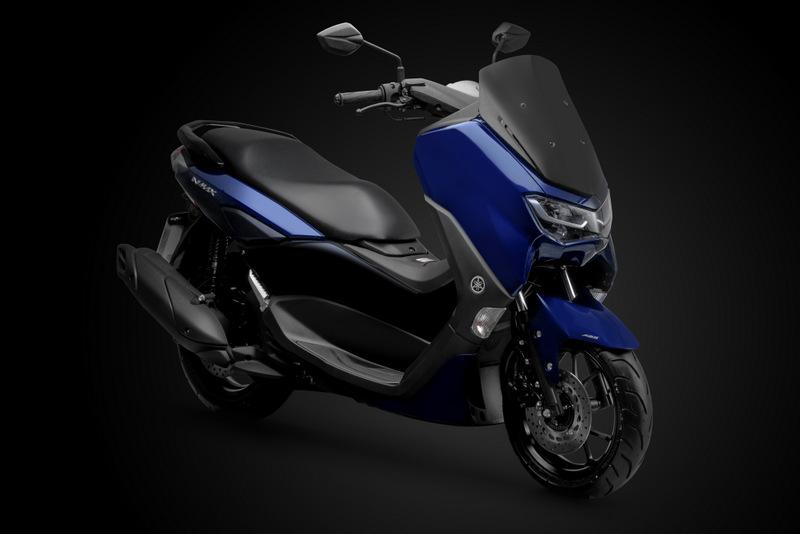 Yamaha NMAX 2020-7