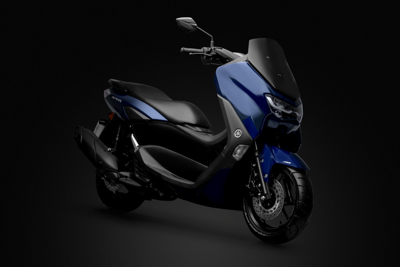 Yamaha NMAX 2020-9